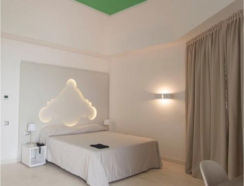 Hotel Villa Piedimonte